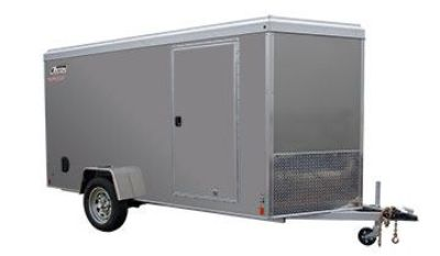 2017 Triton Trailers VC-714 Cargo Trailers Honeyville, UT