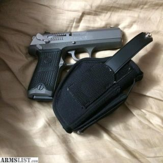 For Sale/Trade: Ruger P94 9mm