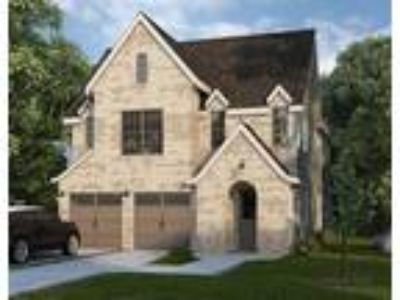 The Edison by Greentech Homes LLC: Plan to be Built