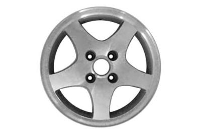 "Find CCI 69739U10 - 1999 Volkswagen Golf 14"" Factory Original Style Wheel Rim 4x100 motorcycle in Tampa, Florida, US, for US $154.53"
