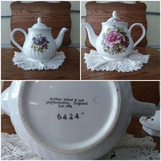 Teapot - Collectables