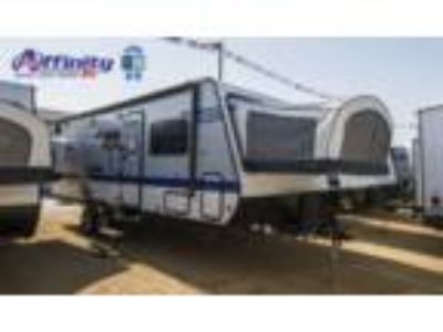 2019 Jayco Jay Feather Hy X23E