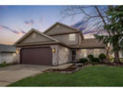 Hoffman%20Estates Three BR One BA, 1249 Clover Lane Hoffman Estates