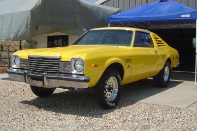 1979 Dodge Aspen 2dr Roller..New Paint/Interior/8pt Bar..Unc
