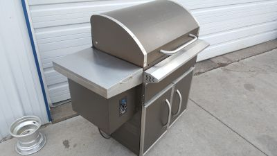 2017 Traeger Grill SELECT PRO GRILL Power Equipment Russell, KS