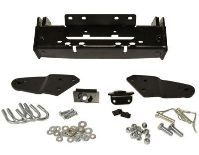 Find Warn 84354 Plow Mount Kit motorcycle in Chanhassen, Minnesota, United States, for US $125.23