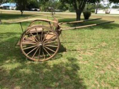 Antique wagon/ cart