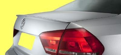Purchase Volkswagen Passat Flush Mount Factory OE Style Spoiler Wing Primer motorcycle in Grand Prairie, Texas, US, for US $71.50