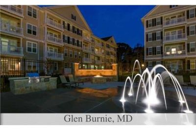 2 bedrooms - Looking for an Apartment in Glen Burnie.