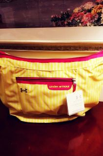 Under Armour Fitness bag or Tote