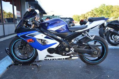 2006 Suzuki GSX-R1000 SuperSport Motorcycles Lake Park, FL