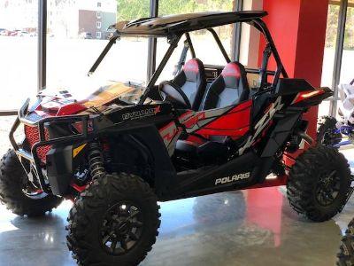 2018 Polaris RZR XP Turbo EPS Dynamix Edition Sport-Utility Utility Vehicles Bessemer, AL
