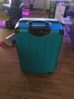 suitcase SOLD