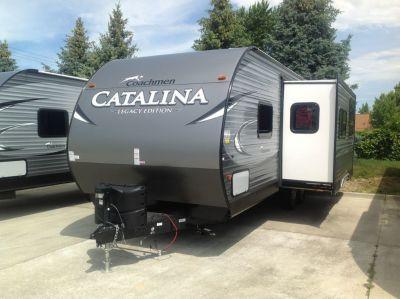 2018 Coachmen Catalina Legacy Edition 243 RBS