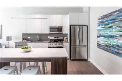 Pet Friendly 1+1 Apartment in Chicago
