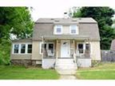 Real Estate For Sale - Three BR, 1 1/Two BA Dutch colonial