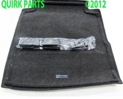 Sell 12-15 VW Volkswagen Passat NAR Heavy Duty Trunk Liner WITH 4 Cargo Blocks OEM motorcycle in Braintree, Massachusetts, United States, for US $110.88