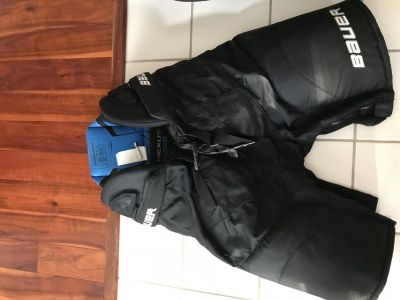 Bauer Nexus Hockey Pants