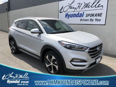 2018 Hyundai Tucson Sport ()