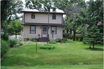 short term house rental in new lenox, il
