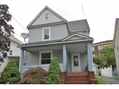 3 Bed 1 Bath Foreclosure Property in Binghamton, NY 13905 - Lorraine Ave