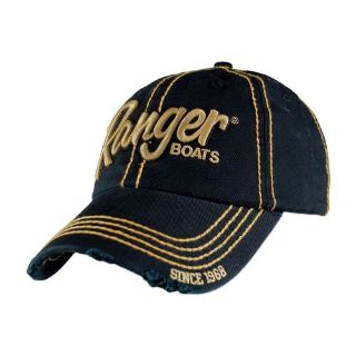 Sell NEW RANGER BOATS LIMIT CAP BLACK AND GOLD WITH RANGER BOATS EMBROIDERED FRONT motorcycle in Augusta, Georgia, United States, for US $27.95