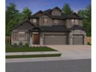 New Construction at 23490 NE Bald Peak Rd, by Garrette Custom Homes