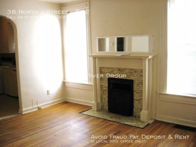 Cute Avenues 1 Bedroom in a Historic House!