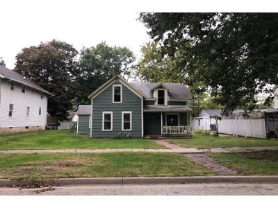 3 Bed 1.5 Bath Preforeclosure Property in Boone, IA 50036 - Monona St