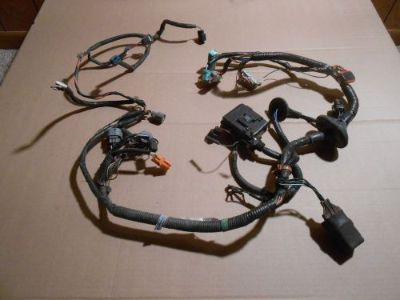 Sell 2000 ACURA TL ENGINE BAY HARNESS 4DR 3.2L AT Motor motorcycle in Fort Atkinson, Wisconsin, United States, for US $40.00