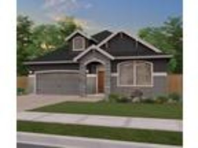 New Construction at Lot 18 - SW 113th Ave, by Pacific Lifestyle