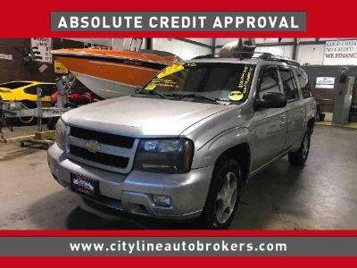 2006 Chevrolet TrailBlazer LT Extended Sport Utility 4D