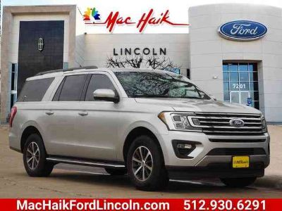 2018 Ford Expedition Max XLT EcoBoost W/CERAMIC TINT (DEMO) RECALL