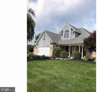 1235 Coventry Rd Orwigsburg Five BR, Custom built home in one of