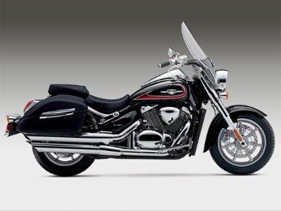 2017 Suzuki Motor of America Inc. Boulevard C90T Cruiser Motorcycles Tarentum, PA