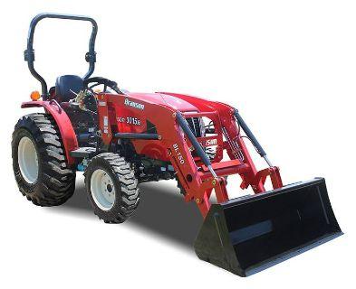 2019 Branson Tractors 3015H Compact Tractors Rome, GA