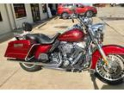 2009 Harley-Davidson FLHR-Road-King Touring in Gaffney, SC
