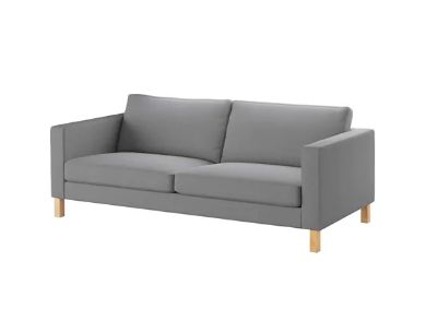 Barely Used Couch-extremely comfortable!