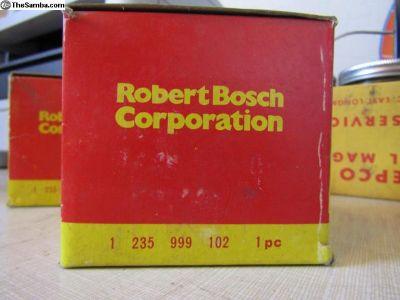 Bosch distributor cap 1 235 999 102