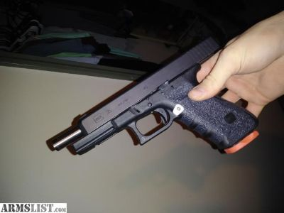 For Sale/Trade: Glock 35