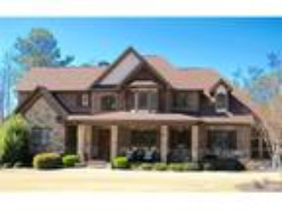 Canton Five BR Six BA, Showstopper Custom Home w/Master on Main &
