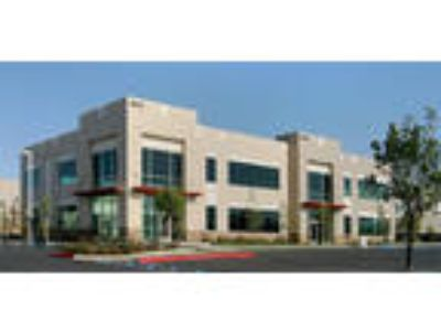 Irvine, 8 offices, Conference Room, Executive Restroom