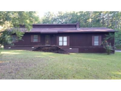 3 Bed 2 Bath Foreclosure Property in Pine Mountain, GA 31822 - Ga Highway 354