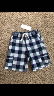 Gymboree Shorts. Size 3t. New with Tags.