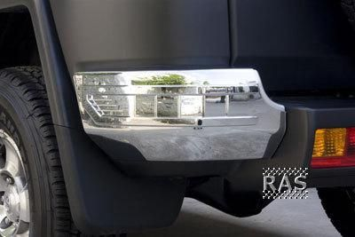 Find 2007-10 Toyota FJ Cruiser Chrome Rear Bumper Trim motorcycle in Venus, Pennsylvania, US, for US $116.95