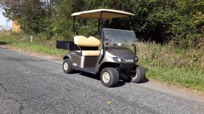 2014 E-Z-Go TXT Electric Golf Golf Carts Covington, GA
