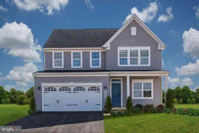 323 Ingalls Drive Middletown Four BR, ~~s only new construction