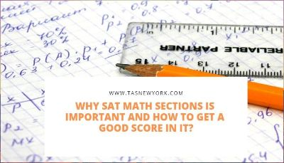 Want To Get a Good Score in SAT Math Section