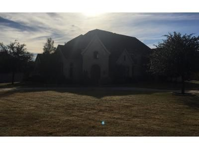 4 Bed 4.5 Bath Preforeclosure Property in Wylie, TX 75098 - Barranca Trl