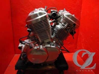 Find ENGINE MOTOR RUNS GREAT GUARANTEED VT600 VT 600 VLX HONDA SHADOW 01 J motorcycle in Ormond Beach, Florida, US, for US $475.95